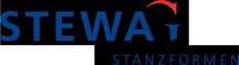 Stewag Stanzformen AG – Stanzformen, Bandstahlschnitte, Stanzmesser Logo